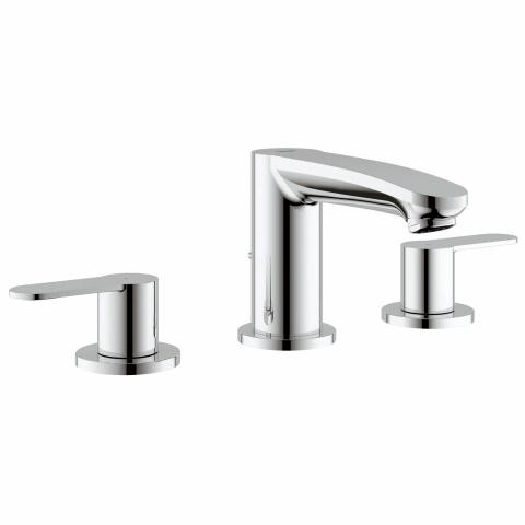 grohe eurostyle cosmopolitan mitigeur monocommande lavabo taille s avec garniture de vidage chrome. Black Bedroom Furniture Sets. Home Design Ideas