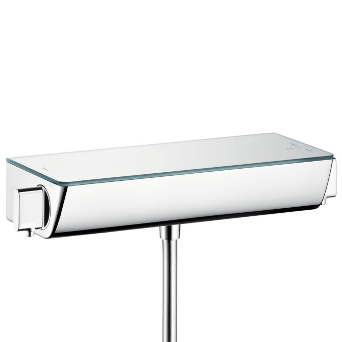 Hansgrohe Ecostat  Select Mitigeur Thermostatique douche