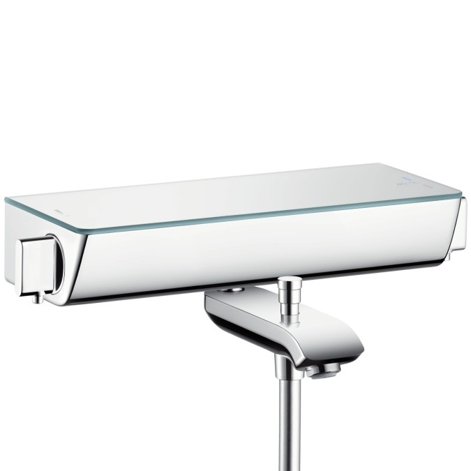 hansgrohe ecostat select mitigeur thermostatique bain douche. Black Bedroom Furniture Sets. Home Design Ideas
