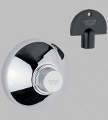 Grohe Atlanta - UP-Ventil Oberbau chrom