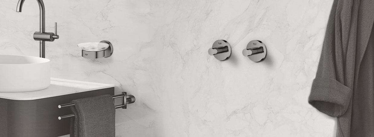 Le meilleur choix de accessoires de salle de bains au ...